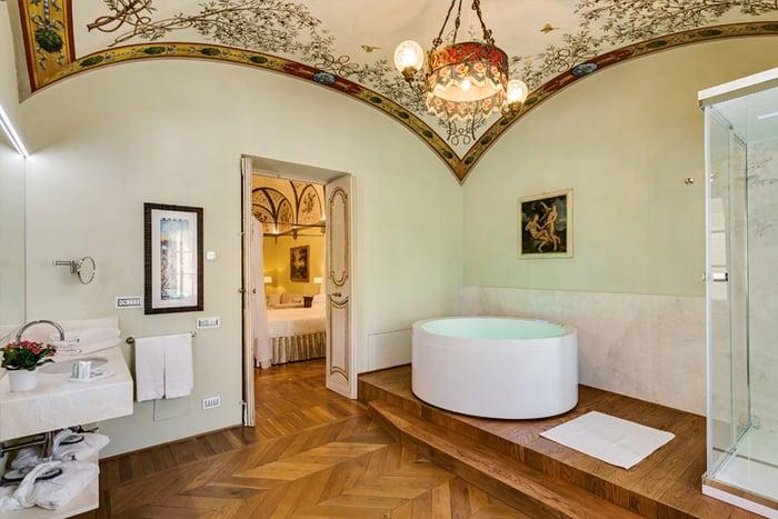 Hotel Design Siena