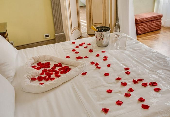 Romantic Hotel Tuscany